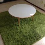芝生のお部屋?