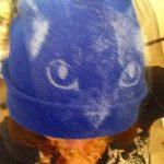またまた猫帽子を発見\(^o^)/